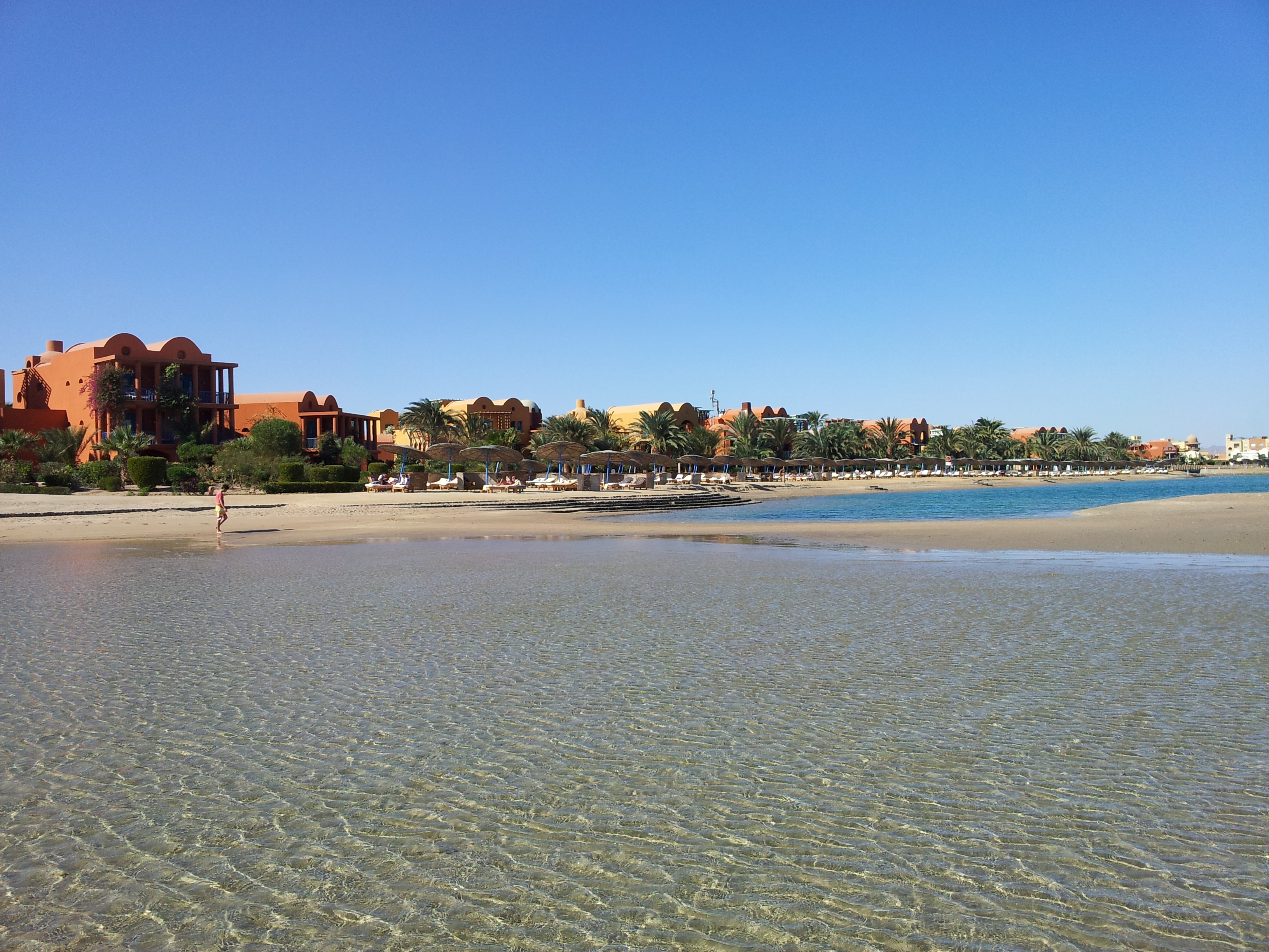 El Gouna: Paradise on the Red Sea | Egyptian Streets