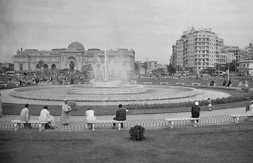 Tahrir in the 1900s