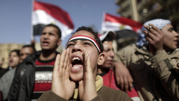 While Egypt's youth and middle-class led Egypt's historic protests, many worry that the lack of opportunities means many whose talents are vital to the country's future are leaving the country.