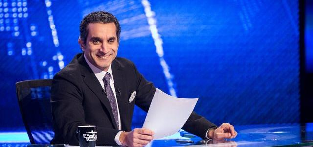 Bassem Youssef's El-Bernameg has become one of the most watched television shows in Egypt.