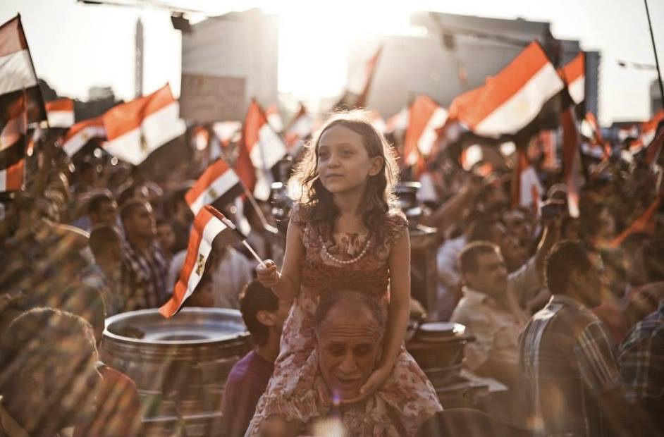 Is military rule what Egyptians passionately took to the streets - twice - for?