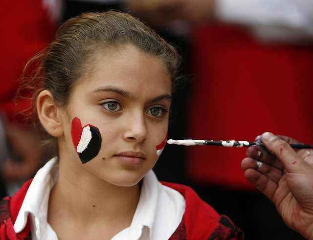 egyptgirl