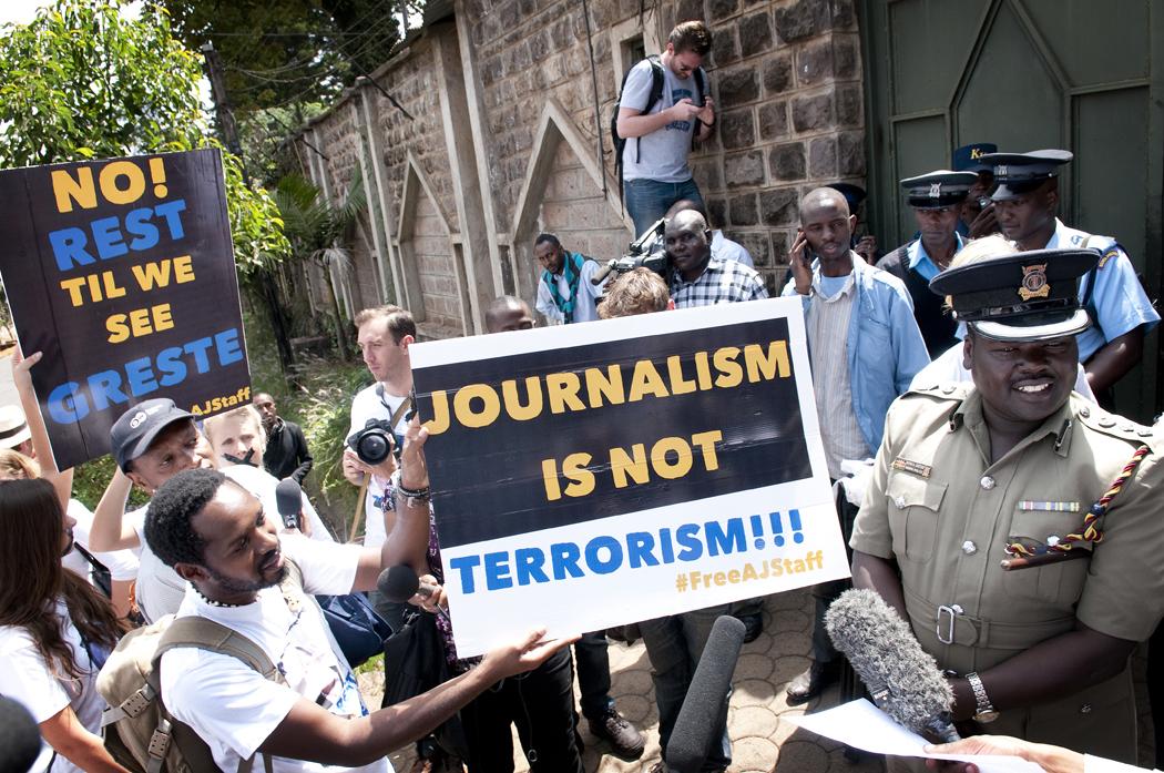 Nairobi (photo by Christena Dowsett)