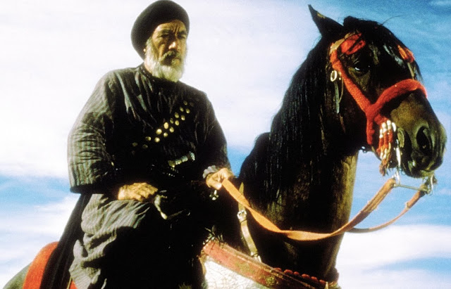 Anthony Quinn in 'The Message'