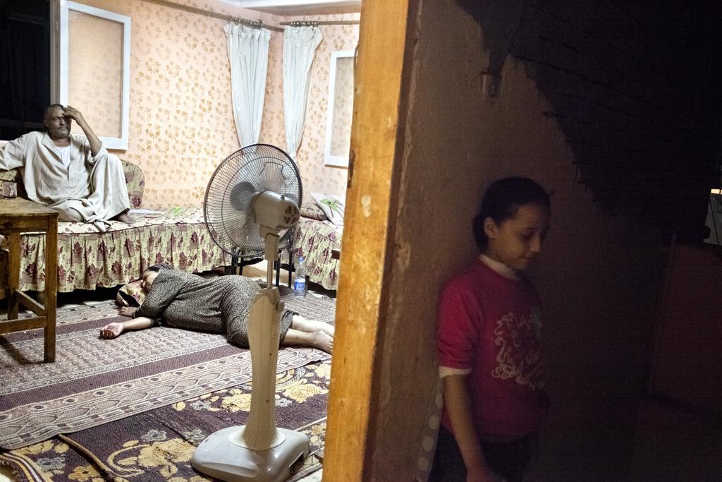 Cairo, June 2012. Credit: Bieke Depoorter / Magnum Photos