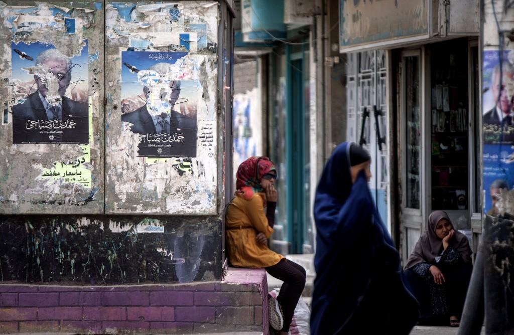 EGYPT-POLITICS-VOTE