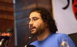 Prominent Activist Alaa Abdel Fattah