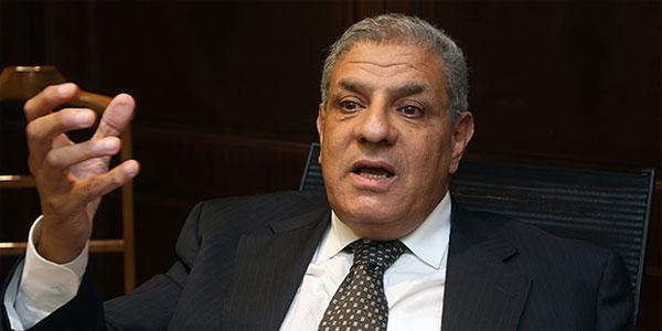 Prime Minister Ibrahim Mehleb.