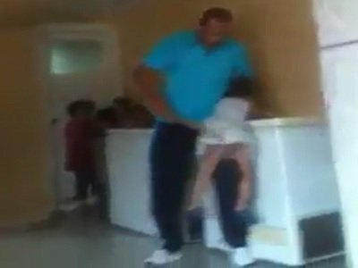 Horrific Child Abuse in Egypt Orphanage