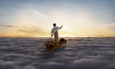 Ahmed Eldin, 18, has made music history by designing the cover art for Pink Floyd's first album in 20 years.