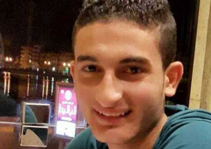 Ahmed Fayed, 17, stabbed to death while helping women escape sexual harassment