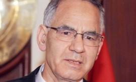 Leading Brotherhood member Mohamed Ali Bishr.