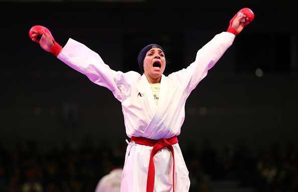 shaymaa-karate
