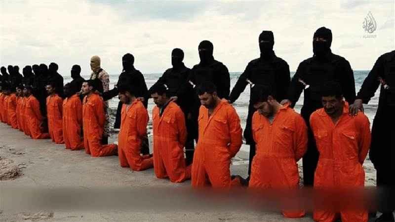 The 21 Coptics