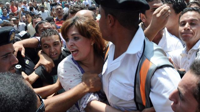 essays about sexual harassment in egypt Mona eltahawy: new reports of sexual assault against female protesters  this  isn't an essay on how egyptian regimes like mubarak's targeted.