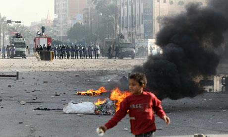 Credit: AFP