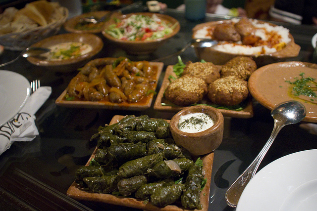 The holy essence of ramadan reduced to overindulgence for Ancient egyptian cuisine