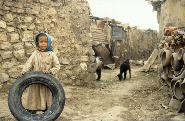 26.3% of Egyptians are living in extreme poverty