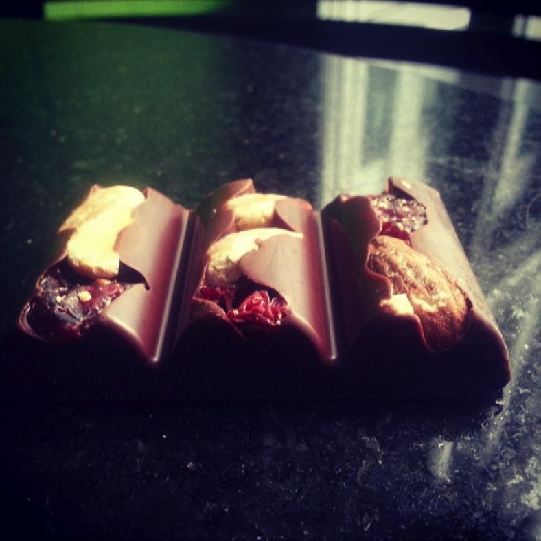 Caier chocolate, Switzerland