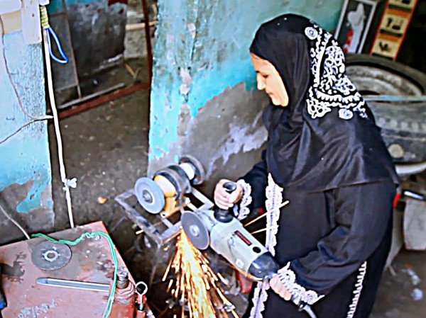 Tahra's Life tells the story of a woman in Upper Egypt