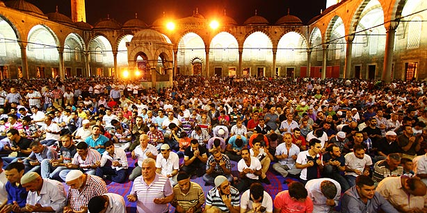 Ramadan - beginning on Thursday 18th June - will be celebrated by Muslims across the world