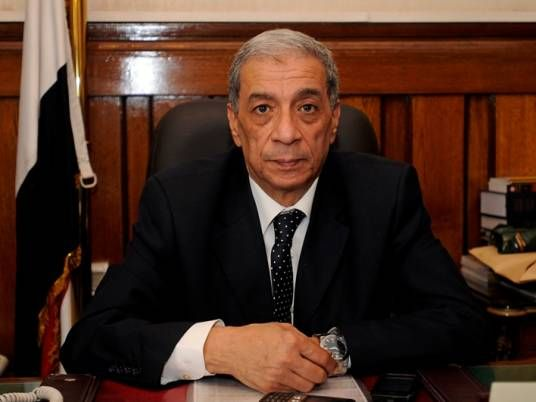 Egypt's Prosecutor General, Hisham Barakat, was assassinated today in Heliopolis, Cairo