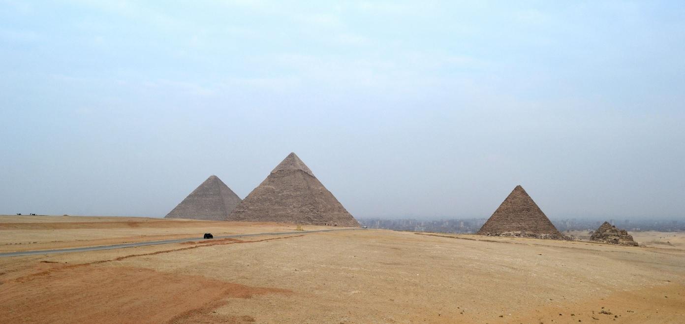 pyramidsarchive