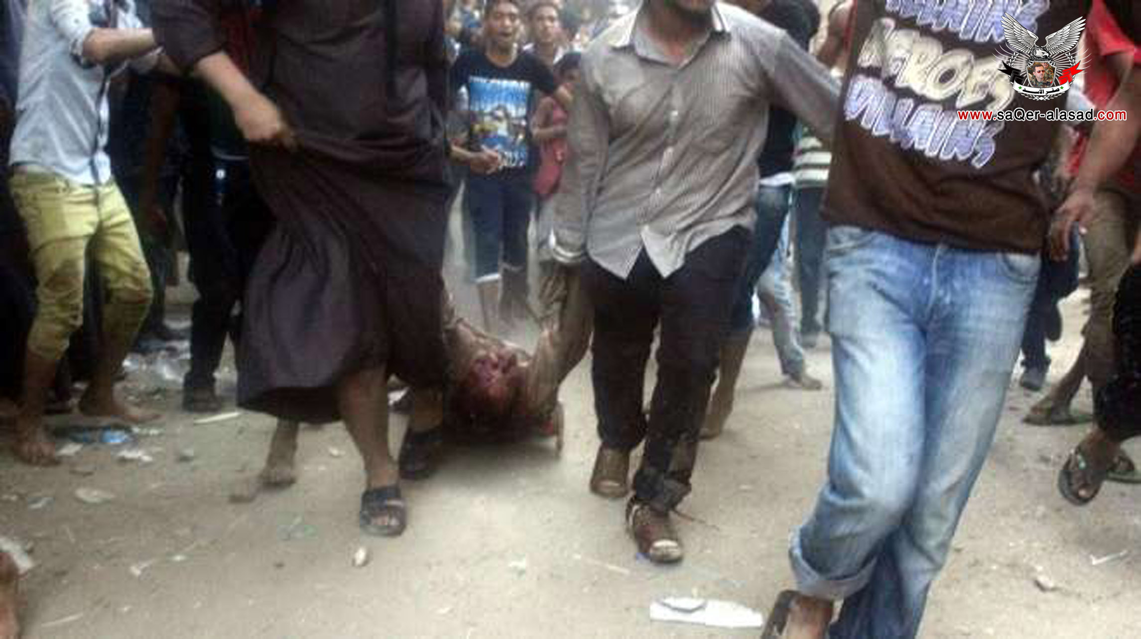 23 Sentenced to Prison for Massacre of Egyptian Shiites