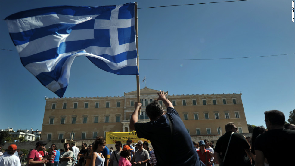 greeceprotest