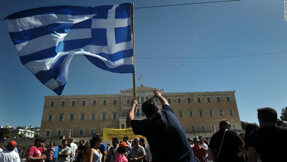 greeceprotest