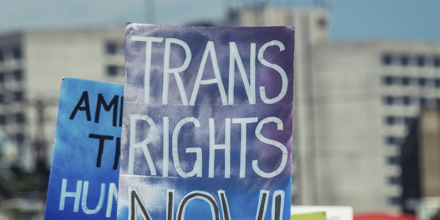 Lack of education and understanding in the medical system creates many challenges for Egypt's transgender community