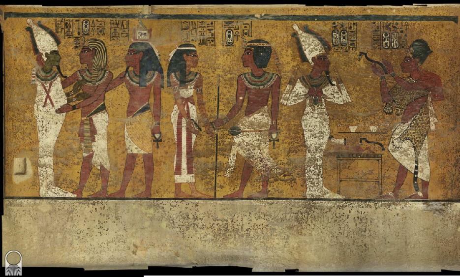 Des traditions bizarres de l'Égypte ancienne-9140