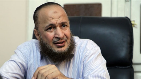 Essam Derbala, leading member of al-Jamaa al-Islamiya died in Egyptian prison on Sunday