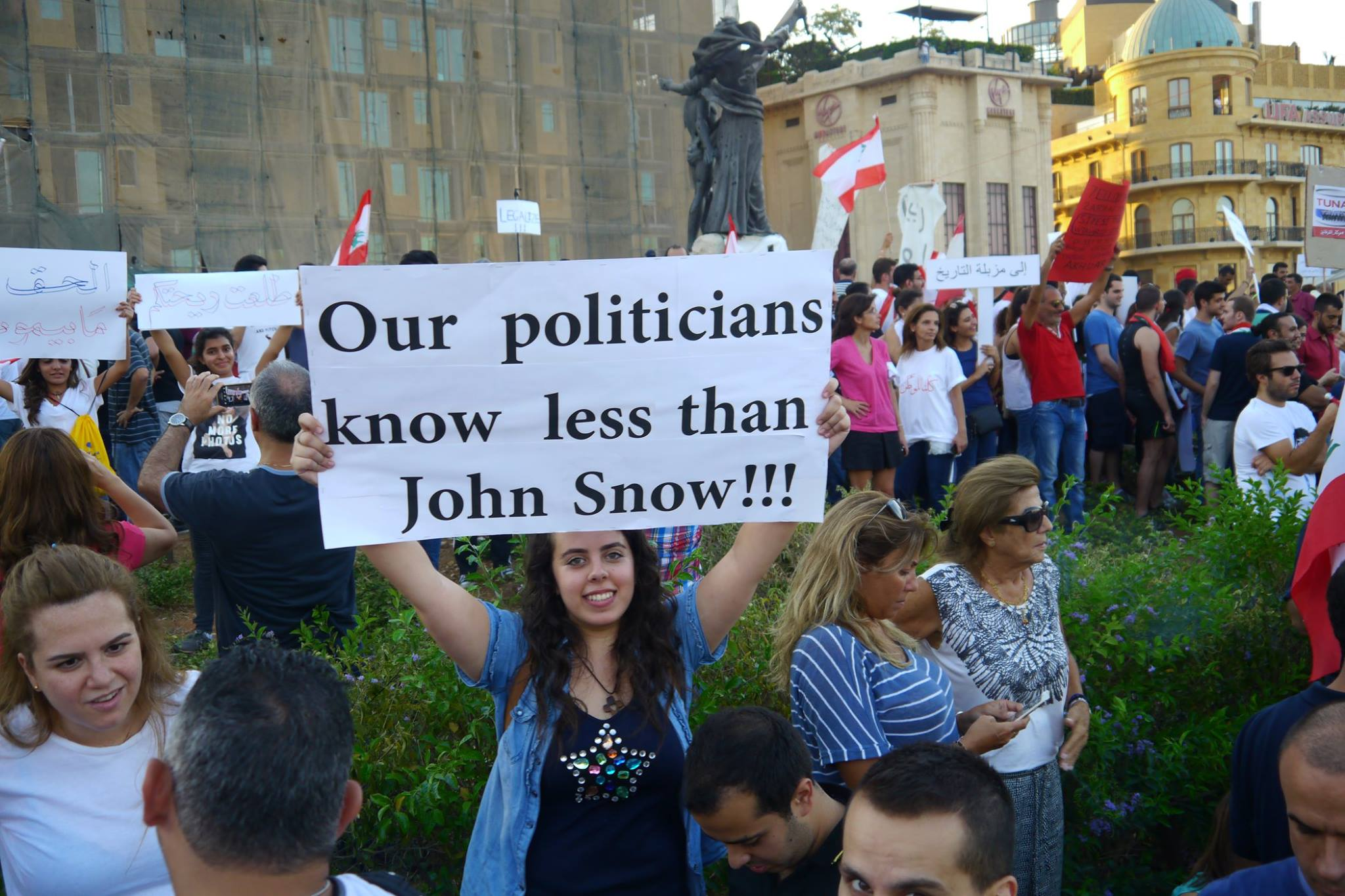 Credit: Alexander Liddington-Cox/Lebanese Streets