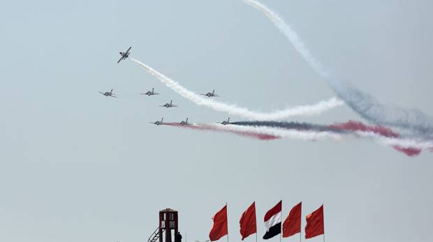The lavish opening ceremony did not commemorate those who died and were injured making the Suez Canal a reality