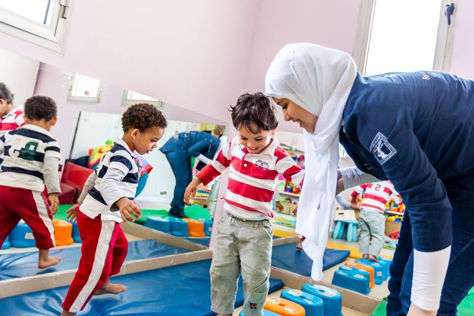 All FACE facilities ensure that the child is well received and treated with love and dignity
