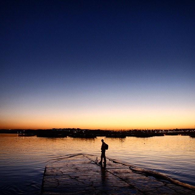 Lake Nasser in Aswan. Credit: Everyday Egypt