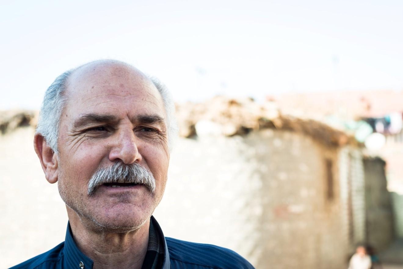 Abu Yassir (Nicolas Linn)
