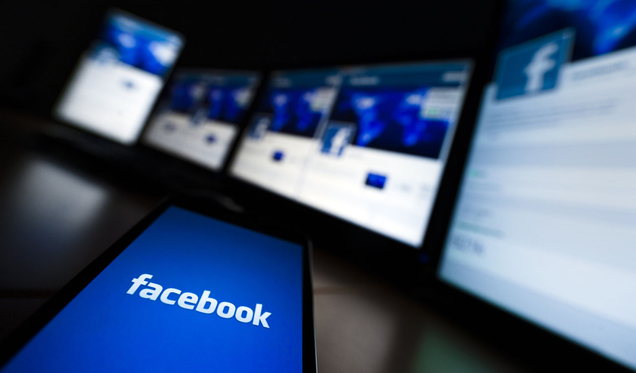 Facebook has around 22,4 million users in Egypt, roughly 25% of the population
