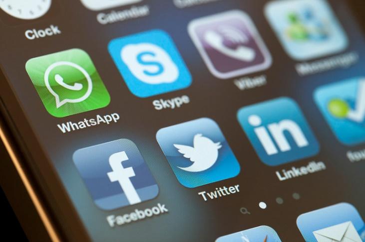 Social Media Users Enraged Over Alleged Skype, Viber