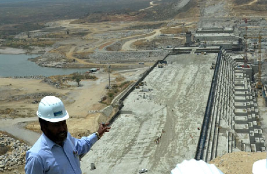 Egypt Distressed With Speedy Construction of Ethiopian Dam | Egyptian