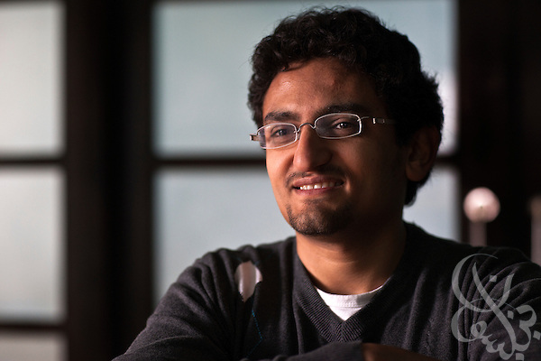 Egyptian tech-savvy activist Wael Ghonim, who was regarded as one of the icons of Egypt's Jan 25 Revolution