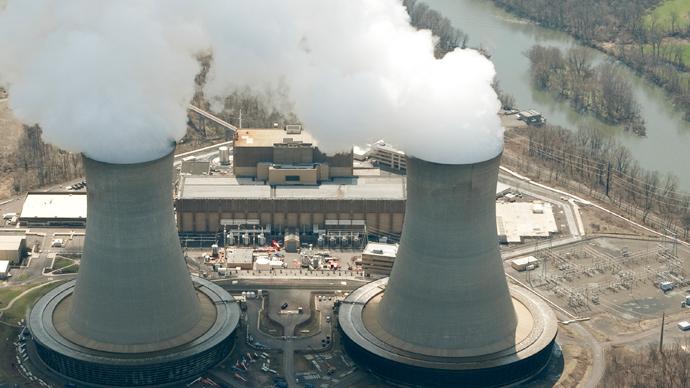 Nuclear power Topics