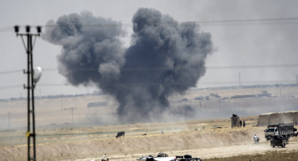 Photo: Bulent Kilic, AFP