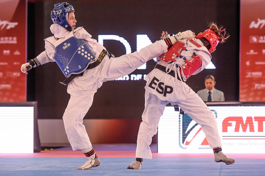 Photo: World Taekwondo Federation