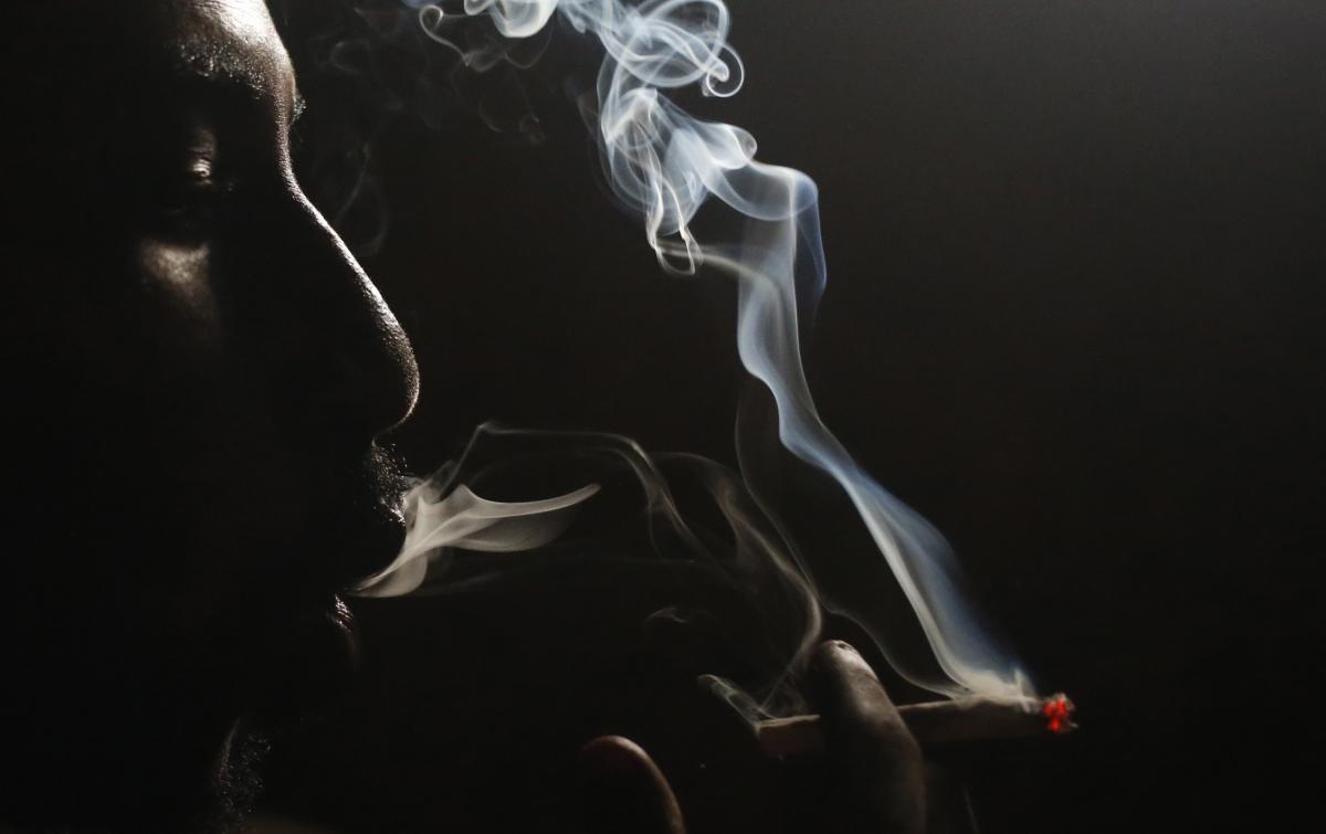 Heroin addiction. Credit: Goran Tomasevic/ Reuters