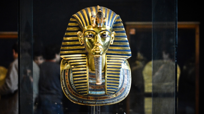 the restoration stela of tutankhamen essay History: selected essays [new york: knopf, 1981]), as she preferred to lay out   cf tutankhamun's restoration stela, line 5, where it is stated that the new.