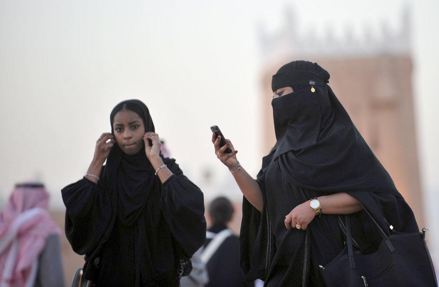 Fayez Nureldine/AFP/Getty Images