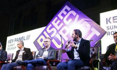 Panel speakers at RiseUp15