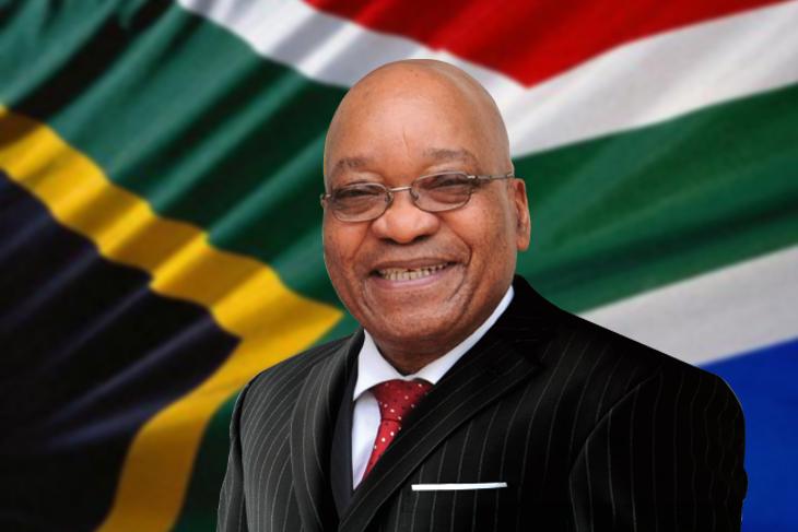 Jacob-Zuma